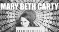 New Music: Mary Beth Carty's 'Les Biens​-Nommés'